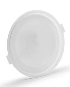 Tampas Polietileno [p/ tubos de kraft] (Packs de 100 unidades)