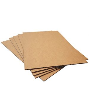 Placa de Cartão (Pack de 20 unidades)