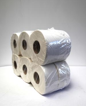 Rolo Papel Higiénico (Pack de 12 unidades)
