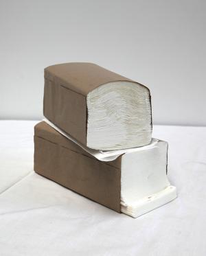 Toalha de Mão (Composto por 3000 folhas)